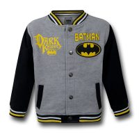 Batman Kids Stadium Jacket