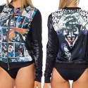 Batman Killing Joke Bomber Jacket