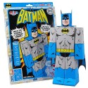 Batman Kookycraft Papercraft