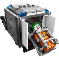 Batman LEGO Arkham Asylum Breakout