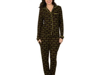 Batman Ladies' Pajama Onsie