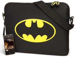 Batman Laptop Sleeve