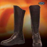 Batman Leather Boots