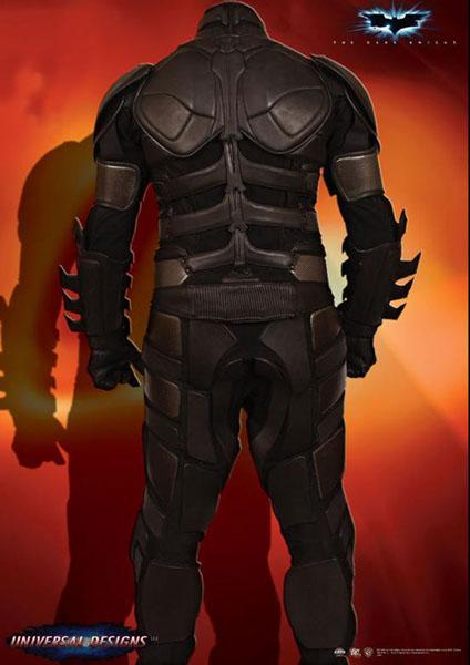 BATMAN LEATHER GLOVES   Gloves Online
