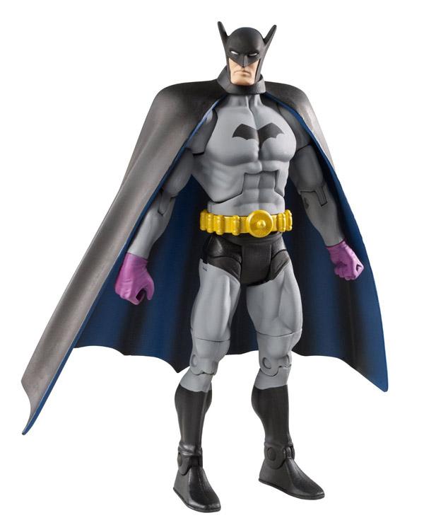 Batman Legacy 1st Apperance Batman Collector Figure
