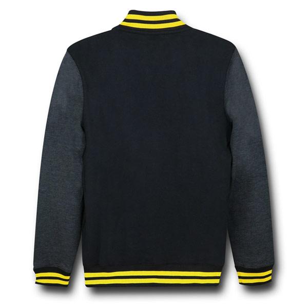 Batman Letterman Sport Jacket