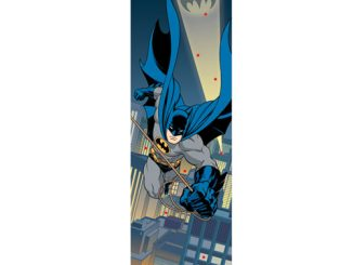 Batman Light-Up 18-Inch Wall Decor