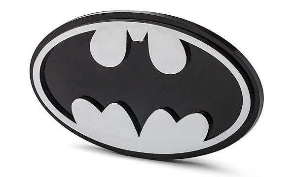 Batman Logo Emblem