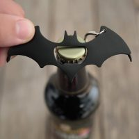 Batman Logo Multi-Tool Bottle Opener