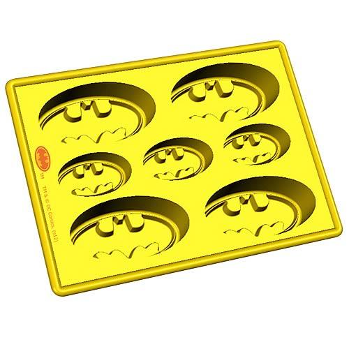 Batman Logo Silicon Tray