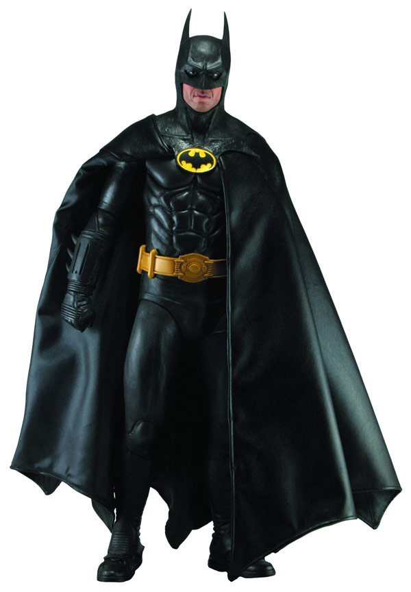 Batman Michael Keaton Action Figure