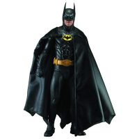 Batman Michael Keaton Quarter Scale Action Figure