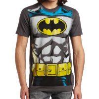 Batman Muscle Costume Tee