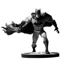 Batman NEW 52 Black & White Jim Lee Statue