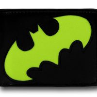 Batman Neon Symbol Wallet