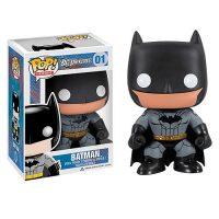 Batman New 52 Previews Exclusive Pop Vinyl Figure
