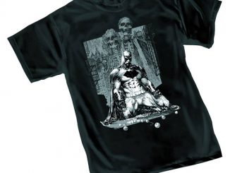 Batman: Pearls T-Shirt