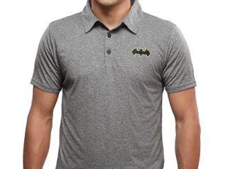 Batman Performance Polo