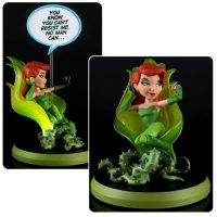 Batman Poison Ivy DC Comics Q-Pop FX Vinyl Figure