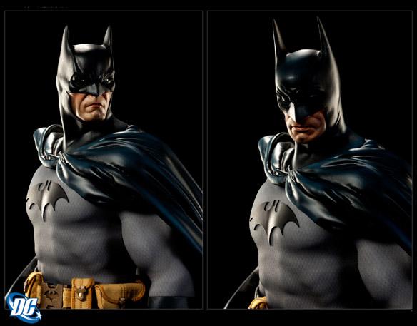 Batman Premium Format Figure 2