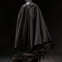 Batman Premium Format Figure Michael Keaton 1989 Batman Film Version Back