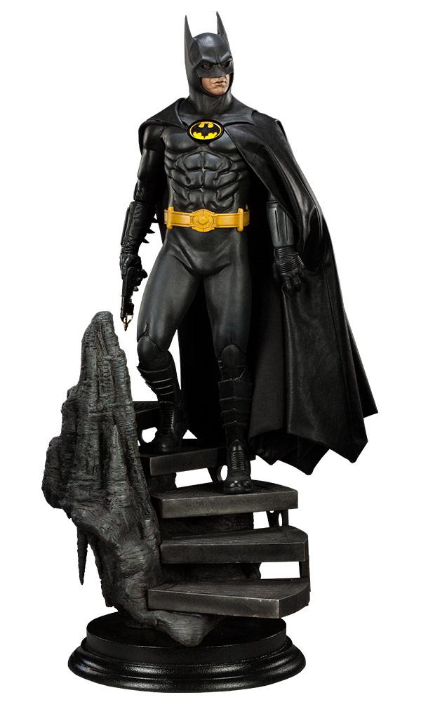 Batman Premium Format Figure Michael Keaton