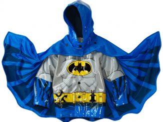 Batman Raincoat
