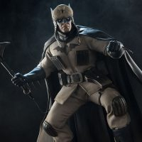 Batman Red Son Premium Format Figure 3