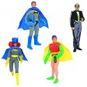 Batman Retro Action Figures Series 3