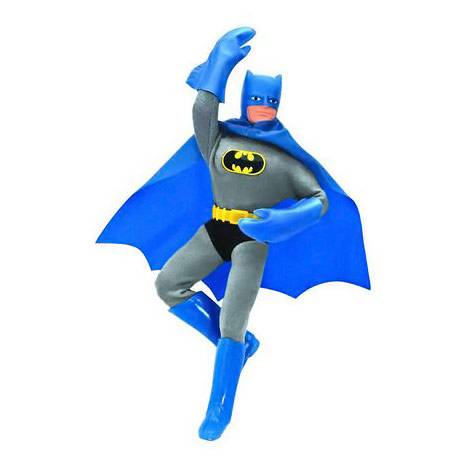 Batman Retro Series 1 Batman Action Figure
