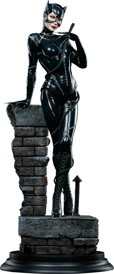 Batman Returns Catwoman Premium Format Figure