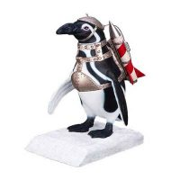Batman Returns Penguin Commando Life-Size Statue