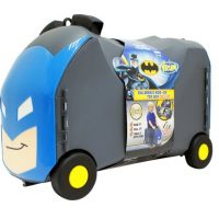 Batman Ride On Storage Case