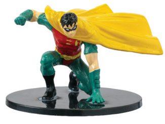 Batman Robin DC Comics 4 Inch Mini-Statue