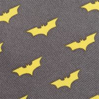 Batman Silk Ties