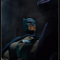 Batman Sixth-Scale Figure Angry Face