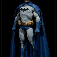 Batman Sixth-Scale Figure with Short Ears