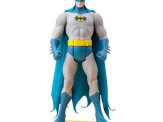 Batman Super Powers Collection ArtFX+ Statue