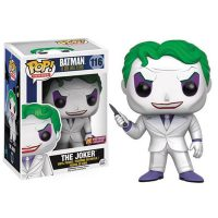 Batman TDKR Joker Pop Vinyl Figure