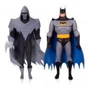Batman The Animated Movie Mask of The Phantasm Action Figure 2-Pack