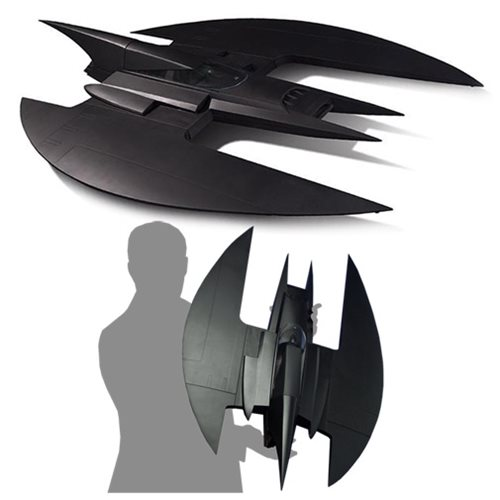Batman The Animated Series Batwing Vehicle