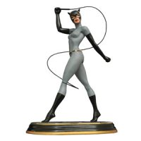 Batman The Animated Series Catwoman Premier Collection Statue_small