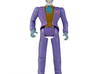 Batman The Animated Series Joker Jumbo Action Figure
