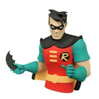 Batman The Animated Series Robin Bust Bank