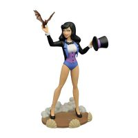 Batman The Animated Series Zatanna Statue