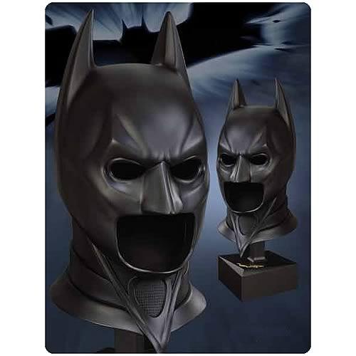 Batman The Dark Knight 1:1 Scale Cowl Replica
