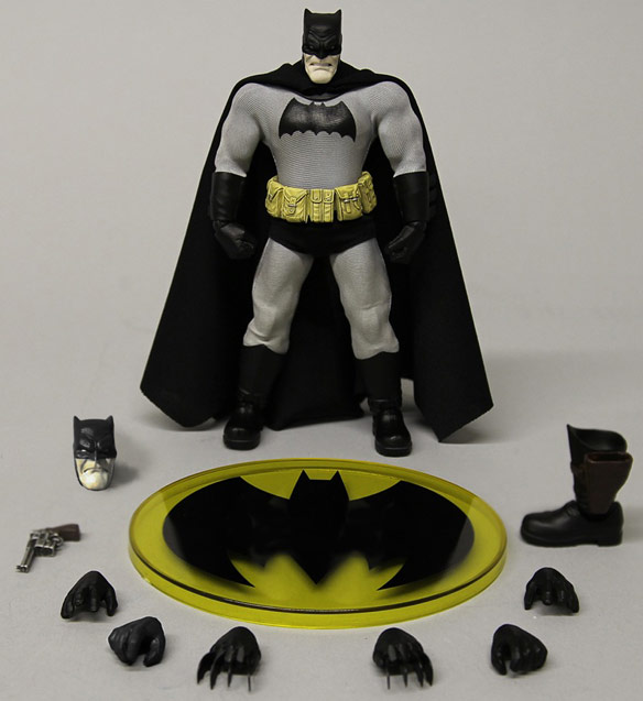 Batman The Dark Knight Batman Action Figure