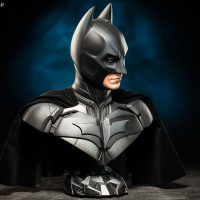 Batman The Dark Knight Life-Size Bust Front