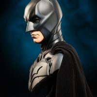 Batman The Dark Knight Life-Size Bust Left Side