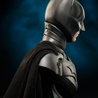 Batman The Dark Knight Life-Size Bust Right Side